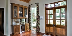 Cypress Door French Doors