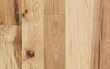 Rustic Hickory Hardwood Flooring