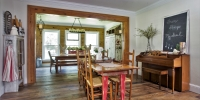 Barnwood Oak Flooring, Old Pine Beams, Wood Wall Paneling Pine
