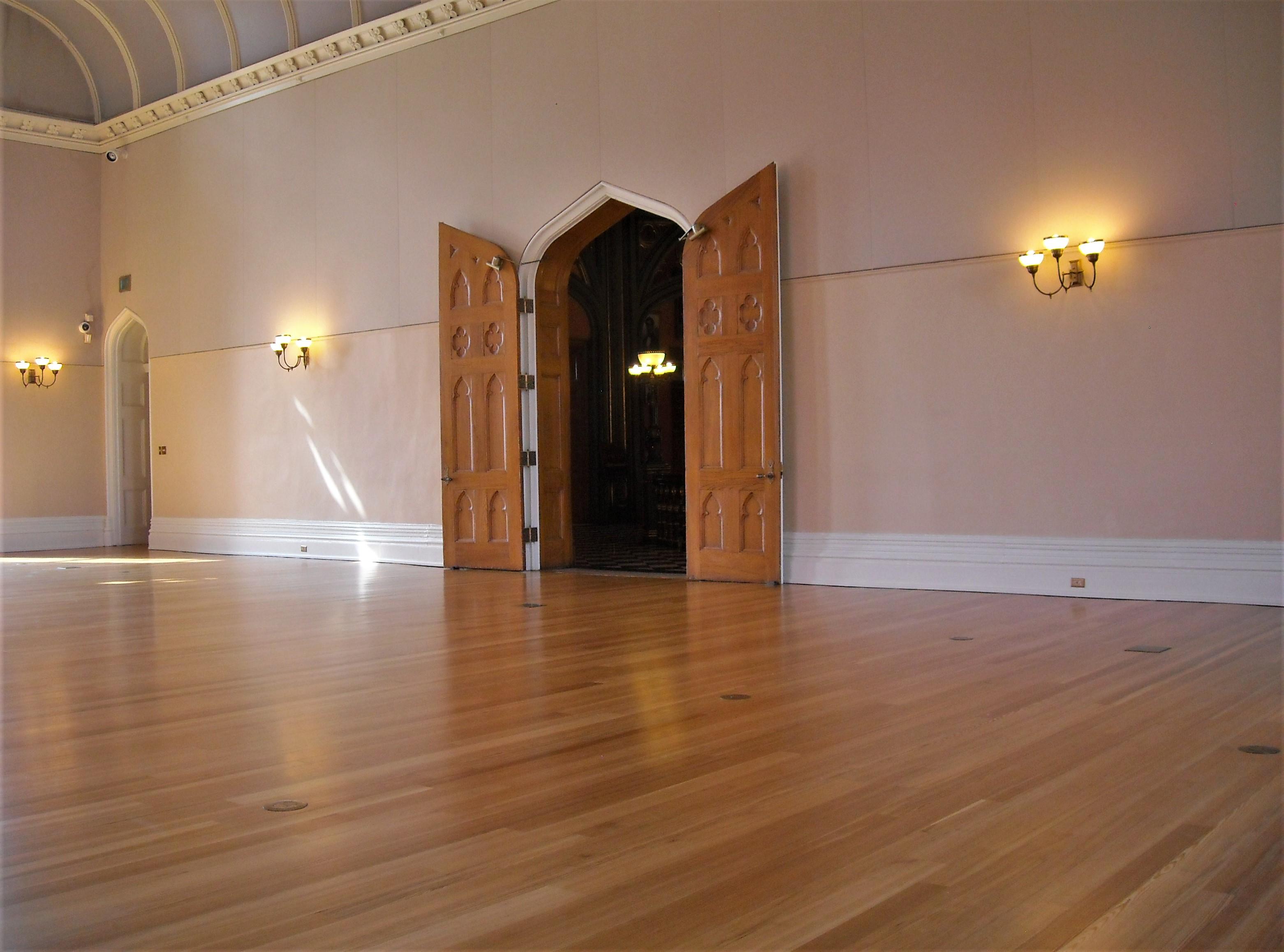 Historic Renovations Albany Woodworks