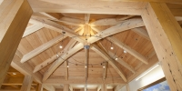 Commercial Office Beams