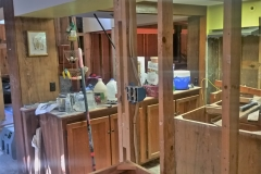 Louisiana Home Remodel Kitchen Before