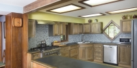 Louisiana Home Remodel Kitchen After