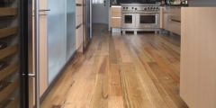 Castle Walk Oak Flooring Kitchen