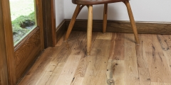 Castlewalk Rustic Oak Floors