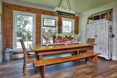 Copy of Barnwood Oak Flooring, Silvan Collection Paneling