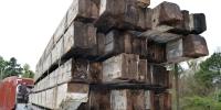 reclaimed beams shipping