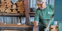 reclaimed flooring sawmill