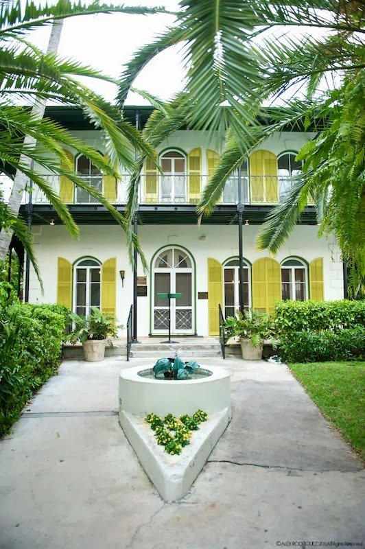 Albany Woodworks Products Used In Historic Renovation of Key West Lighthouse
