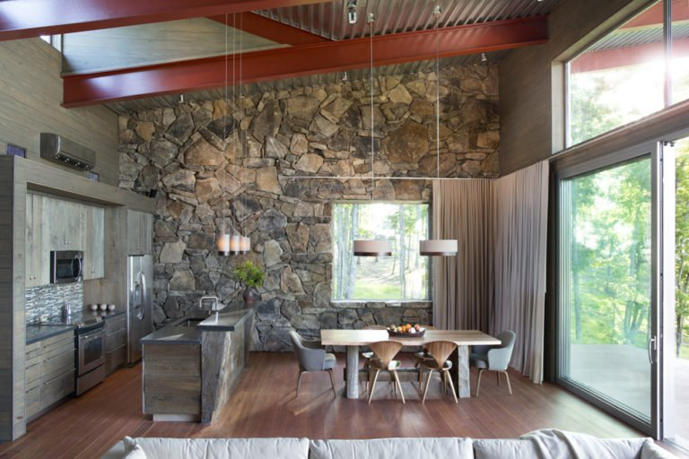 NuHeart Pine Flooring and Wall Paneling