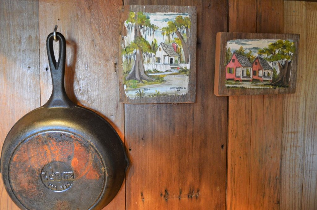 Revisited: Reclaimed Beauty in a Tennessee Mountain Home