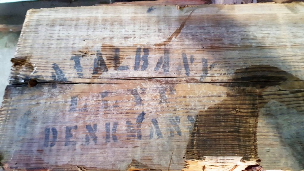 Reclaimed Wood History: A journey back to Louisiana