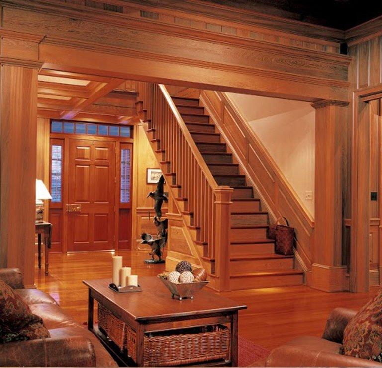 Cypress Entry Doors