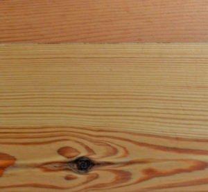 Chateau Collection Antique Pine Flooring Closeup
