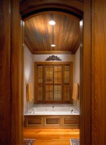 Cypress Doors, Cypress Shutters, Cypess Paneling, Cypress Tub Surround