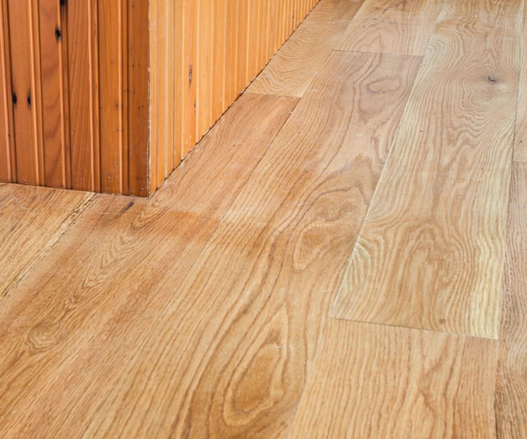 ESTATE WHITE OAK FLOORING