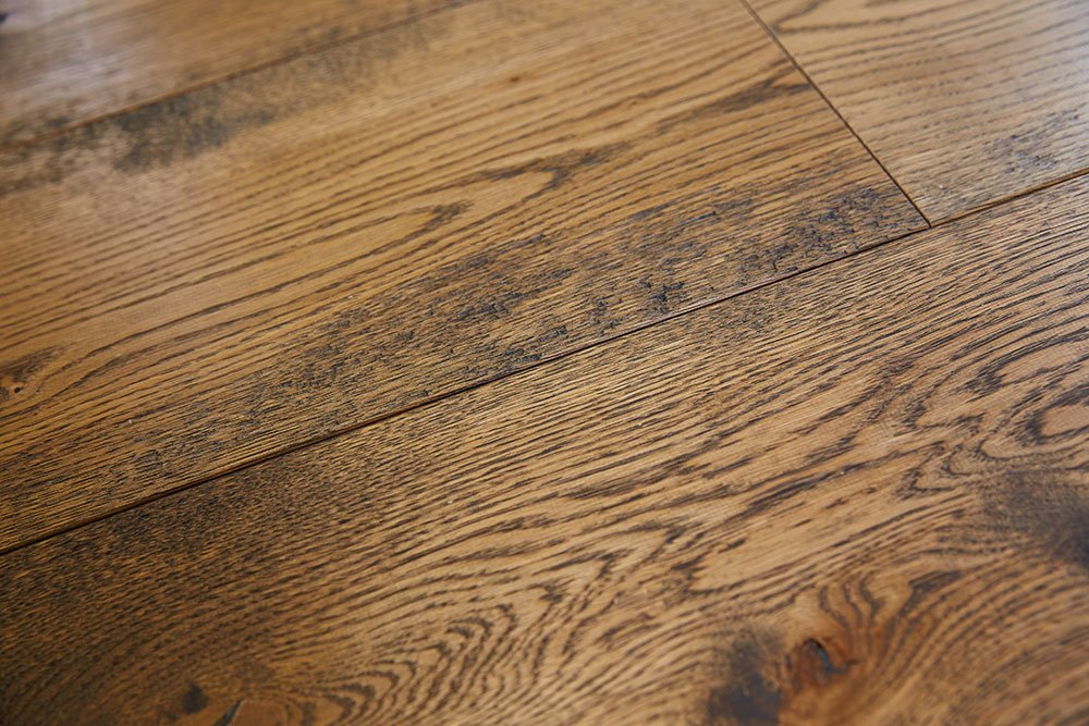 What is the best finish to use on wood flooring albany for Hardwood floor finishes