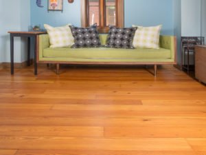 Chateau Collection Dade County Antique Pine Flooring 1