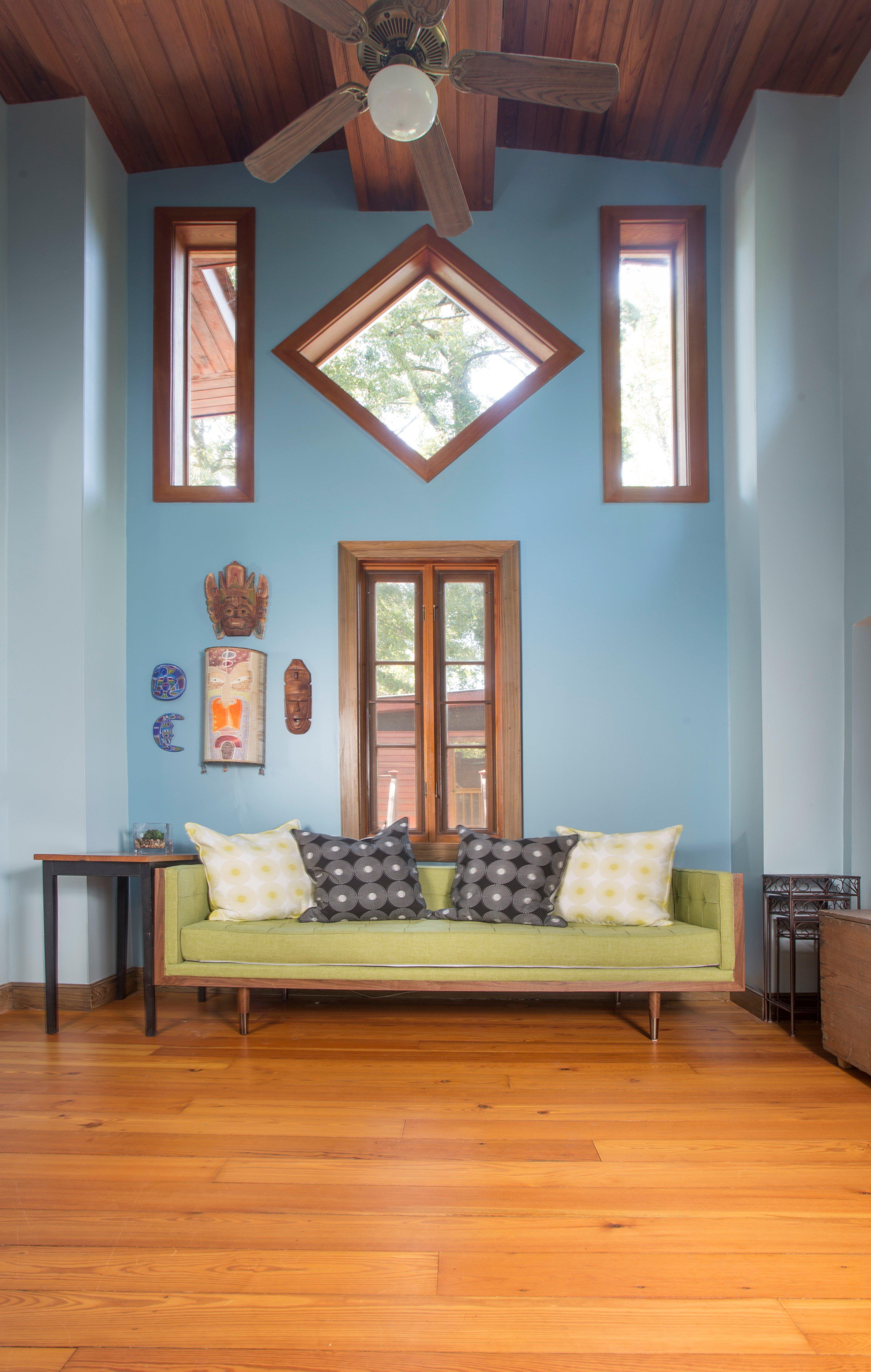 Cau Collection Flooring Sinker Cypress Ceiling Windows And Trim