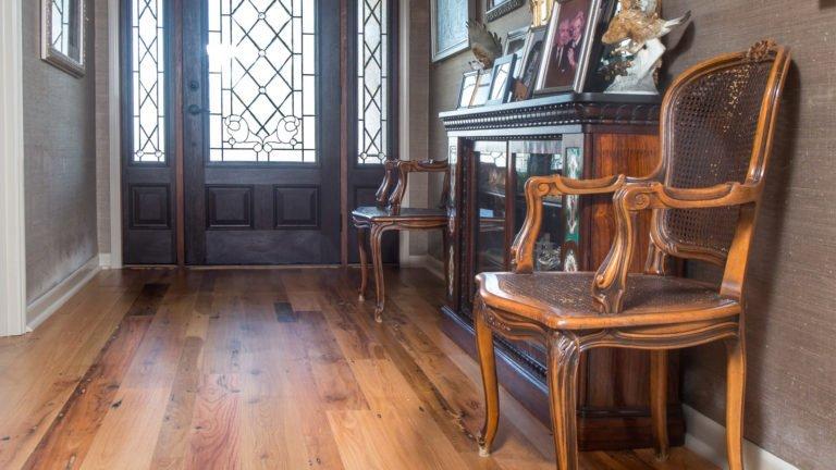 Castlewalk Collection Oak Flooring 3