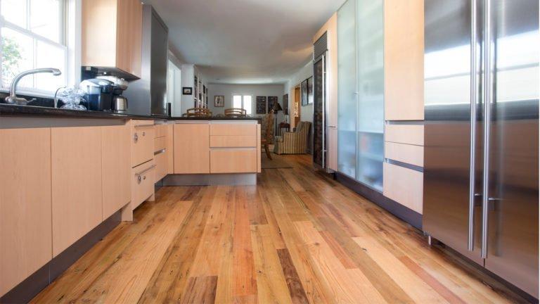 Castlewalk Collection Oak Flooring 2