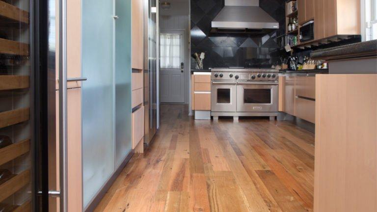 Castlewalk Collection Oak Flooring